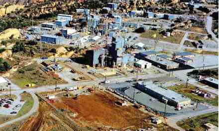 Ensuring a Safe Future for the Santa Susana Field Laboratory Site