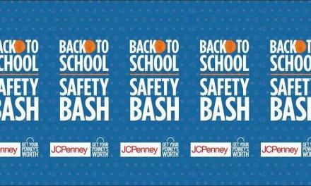 Back to School Safety Bash