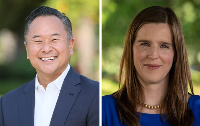 John Lee Claims Victory In Special Election For LA City Council Seat
