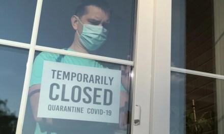 LA County To Shut Down All Restaurant Dining Amid COVID-19 Surge