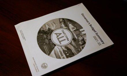 $262.6 Billion State Budget Signed by Governor Newsom