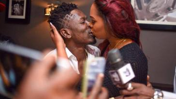 I allowed big men to chop Michy in exchange for money - Shatta Wale