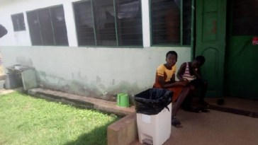 Over 20 students rushed to hospital after teachers gave them dewormer
