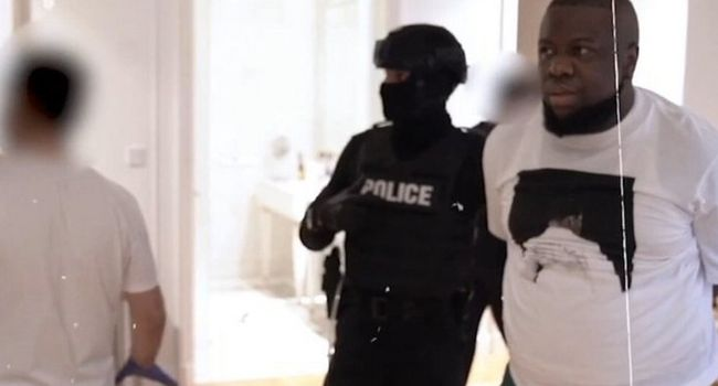 Official Statement: FBI thanks Dubai Police for arresting ...