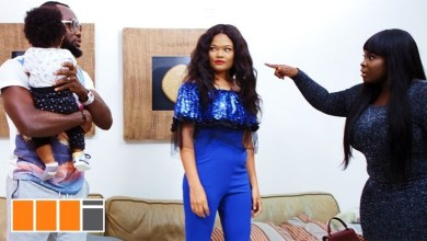Photo of Teephlow – Forgive ft Adina (Official Video)