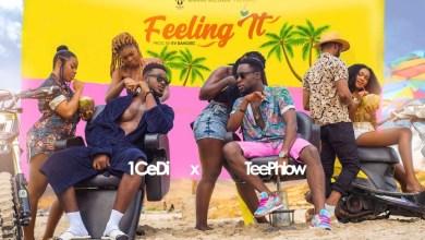 Photo of 1CeDi – Feeling it (Feat Teephlow)
