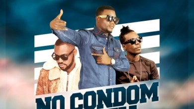 Photo of Glenn – No Condom No S3x (Feat. Yaa Pono x Luta) (Prod. by Kin Dee)