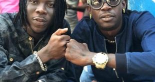 Photo of Chi ChingChing x StoneBwoy – No Weakness (Official Video)