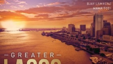 Photo of Small Doctor X Bisola X DJ Cuppy X DJ Enimoney X Jeff Akoh – Greater Lagos [New Song]
