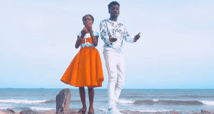 Photo of Watch/Download: Ashley Chuks Ft. Kuami Eugene – Show Me Love (Official Video)