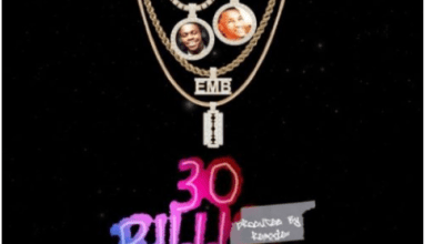 Photo of DMW Presents; Aloma x Zlatan – 30BILLI (30BG) [New Music]