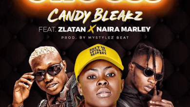 Photo of Candy Bleakz – Owo Osu ft. Zlatan, Naira Marley [New Song]