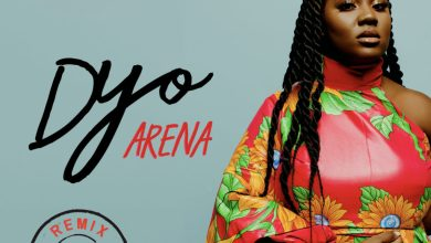 Photo of Dyo feat. Adekunle Gold – Arena (Remix)
