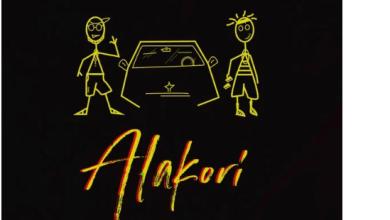 Photo of Falz x Dice Ailes – Alakori
