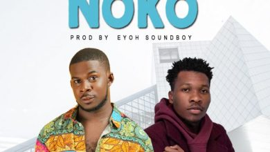Photo of Vybrit Leo – NoKo ft. Article Wan (Prod.by Eyoh Soundboy)