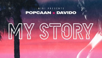 Photo of Popcaan – My Story ft. Davido