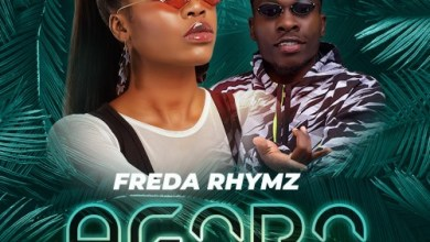 Photo of Freda Rhymz ft. Article Wan – Agoro (Prod. by Article Wan)