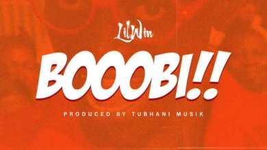 Photo of Lil Win – Boobi !! (Prod. By Tubhani Musik)