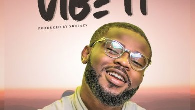 Photo of Cellian Kilzy – Vibe It