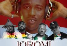 Photo of DJ Toyor – Joromi ft. Zeal (VVIP), Yaa Pono , Dammy Krane & Khuli Chana