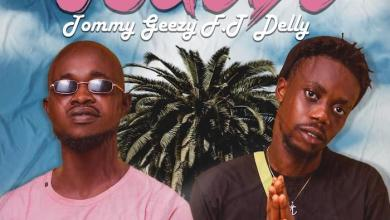 Photo of [Music] Jommy Geezy Ft. Delly – Jogede