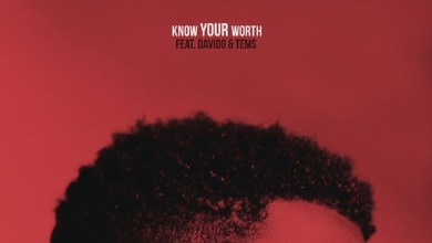 Photo of Khalid Ft. Davido, Tems – Know Your Worth (Remix)
