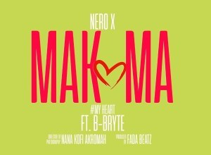 Photo of Nero X — Makoma ft. B-Bryte (Prod. By Beatz Fada)