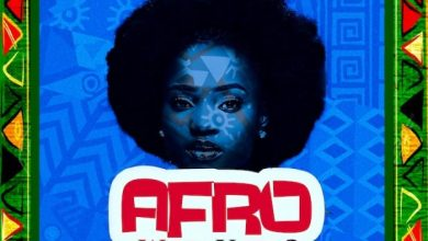Photo of DJ Manni – Afro Wave (Vol. 3)