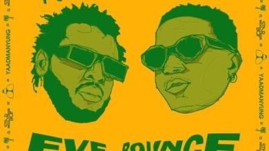 Photo of Yung L x Wizkid – Eve Bounce (Remix)