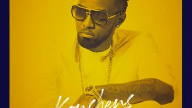 Photo of Konshens – Let Her Out (Prod. By Gold Up Music)