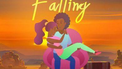Photo of Flowking Stone – Falling (Prod by KC Beatz)