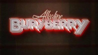 Photo of Alkaline – BuryBerry (Prod. by Johnny Wonder)
