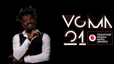 Photo of Amerado – Yeete Nsem (2020 VGMA Introduction)