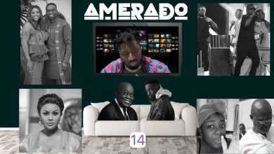 Photo of Amerado – Yeete Nsem (Episode 14)
