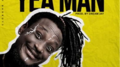 Photo of Epixode – Yea Man (Prod. by Dreamjay)