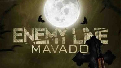 Photo of Mavado – Enemy Line (Prod by Gego Don Records)