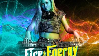 Photo of [Mixtape] DJ Lexxah – Fire & Energy Mix