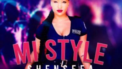 Photo of Shenseea – Mi Style