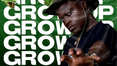 Photo of Awal – Grow Up (Prod. By Fortune Dane)