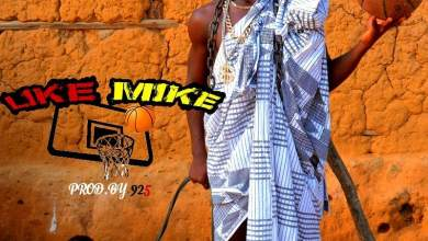 Photo of Ay Poyoo – Like Mike (Prod. by 925)