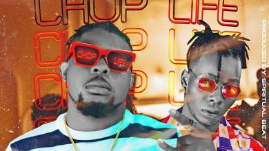 Photo of [Music] Bolex Ft. S Sound – Chop Life (Prod. by Spiritual Beatz)
