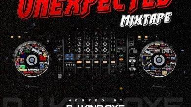 Photo of [Mixtape] DJ King Oxe – The Unexpected Mix