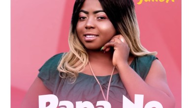 Photo of Jane A – Papa No (Prod. by Foxbeatz)