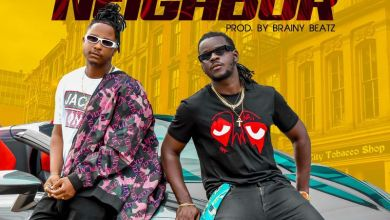 Photo of Jupitar – Neighbor Ft Kelvyn Boy (Prod. by Brainy Beatz)