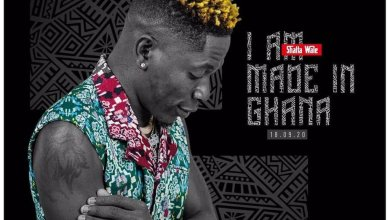 Photo of Shatta Wale – I Am Made In Ghana (Prod. by Paq)