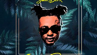 Photo of Yaw Berk – Inna Peace (Prod. by Samsney)