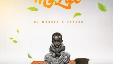 DJ Manuel ft Zlatan – My Life