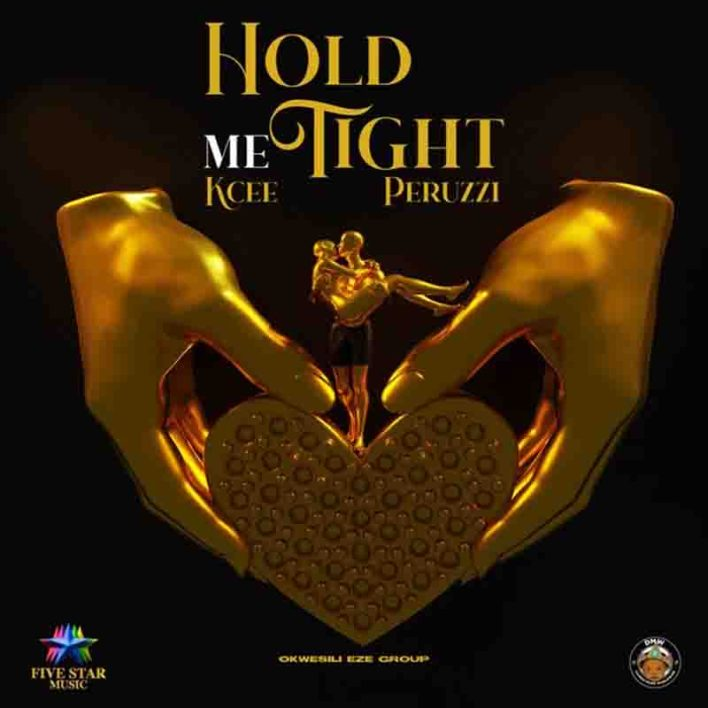 kcee-hold-me-tight Kcee Ft. Peruzzi & Okwesili Eze Group – Hold Me Tight