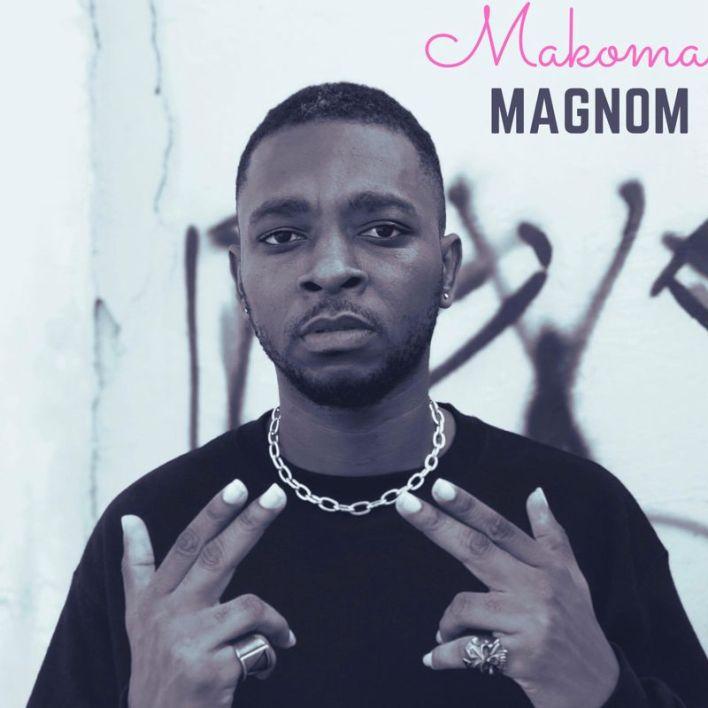 Makoma by Magnom