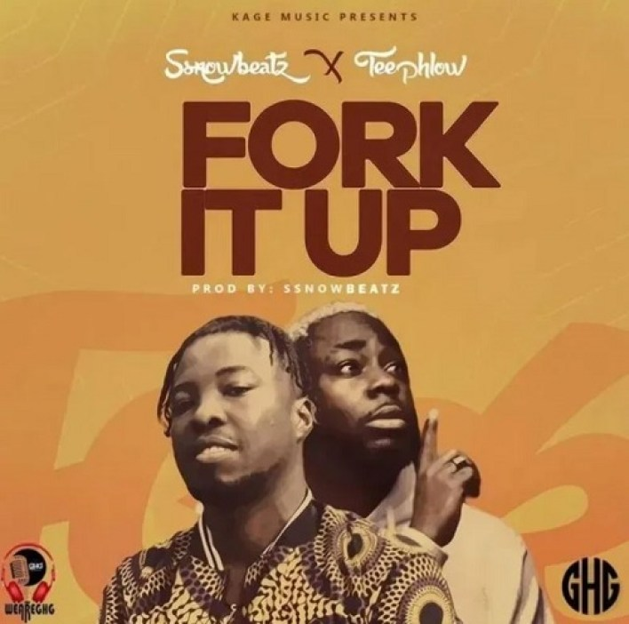 Fork It Up by Ssnowbeatz Ft TeePhlow